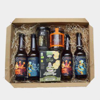 Pack regalo cerveza artesana