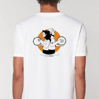 camiseta aleale